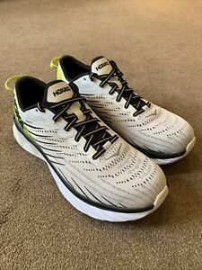 Hoka One One Arahi 4 Mens Running Shoes - UK 9.5 - Stability - Superb Condition
