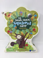 The Sneaky, Snacky Squirrel by Educational Insights Board Game