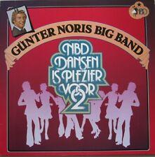 GUNTER NORIS BIG BAND - DANSEN IS PLEZIER VOOR 2  -  LP
