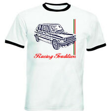 FIAT 127 SPORT  INSPIRED 1 - NEW AMAZING GRAPHIC R TSHIRT S-M-L-XL-XXL
