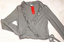 Esprit Damen-Pullover & -Strickware ohne Muster mit L