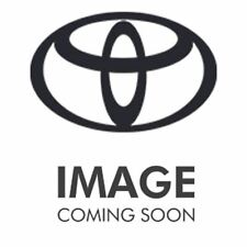 Genuine Toyota HILUX Tailgate Name Decal Black Sticker Graphic PW18A0K002