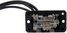 HVAC Blower Motor Resistor Kit Dorman 973-417