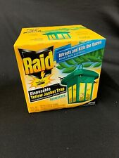 SC Johnson Raid Disposable Yellow Jacket Queen Trap Kills 6 oz Ready To Use