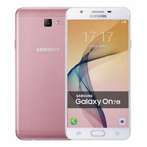 "Samsung Galaxy J7 Prime On7 (2016) G6100 4G LTE 3GB 32GB Dual Sim 5.5"" 13MP"