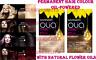 Garnier OLIA Permanent Hair Dye  Colour Cream Ammonia Free Different Shades