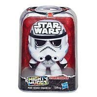 Mighty Muggs Star Wars Stormtrooper #13 by Disney Hasbro - New in Display Box