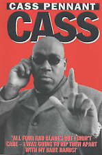 CASS., Pennant, Cass., Used; Very Good Book