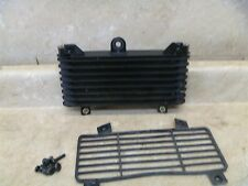 Triumph TROPHY 1200 Used Oil Cooler Assembly 2003 #RB5