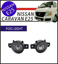 Car accessories Driving Fog Lights Fog lamps for NISSAN Caravan URVAN E25 Van