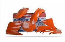 Polisport KTM Plástico Kit Sx 01-02 SX 125 525 01 - 03/90652 NARANJA EXC 03 todos