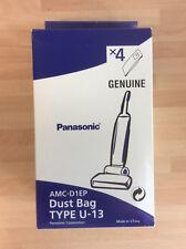 Panasonic u-13 mcug522 mcug614 Aspirapolvere in Microfibra Sacchetti di Polvere