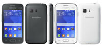 box sealed SAMSUNG GALAXY YOUNG 2 4GB  NFC  SMARTPHONE boxed