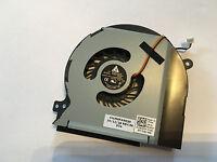 NEW GENUINE DELL XPS 15 L501X L502X CPU FAN W3M3P 0W3M3P 4JGM6FAWI00