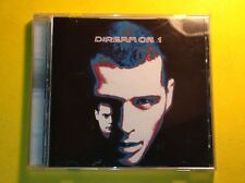 D:Ream On, Vol. 1 by D:Ream, CD, 1993, Sire Records, Electronic dance synth/pop
