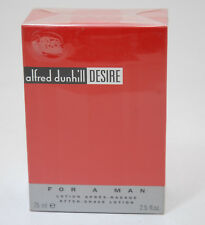 ALFRED DUNHILL DESIRE FOR A MAN AFTER SHAVE 75 ML FIRST EDITION