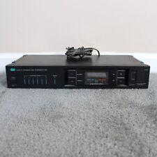 SANSUI Classique T-901 Vintage Stereo Synthesizer AM/FM Radio Tuner Quartz