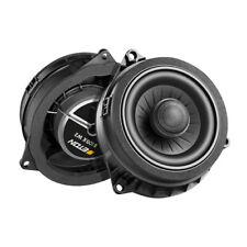 Eton b100xw2 BMW x5 f15 f85 x6 f16 2 voies Coaxial Haut-parleur système