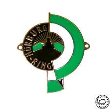 PORSCHE 356 550 911 912 Speedster spyder Nurburgring métal émail emblem badge