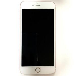 Apple iPhone 6S Plus - 64GB - Rose Gold (au sim unlocked)