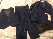 Nwt Baby 3 Piece Suit
