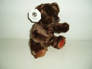 Official MG Collectable Teddy Bear