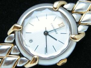 CHUME Griffith Ladies white dial