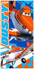 "Disney Planes ""Dusty"" Licensed Beach Towel"