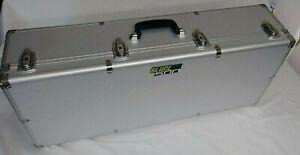 E-FLITE BLADE 500 (X) HELICOPTER ALUMINUM STORAGE CASE ALIGN 450 600 700 800 RC