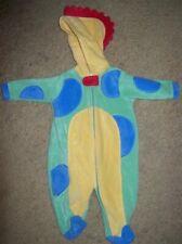 Fleece Dinosaur/Dragon Infant Halloween Romper Costume 6 month