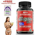 Strongest Male Enhancement Sexual Formula for Men Testosterone Booster Sex Pills
