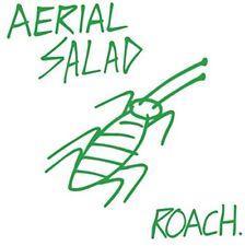 Aerial Salad - Roach [CD]