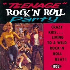 Teenage Rock 'n' Roll Party (CDCHD 555)