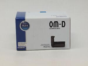Olympus HLD-6 (HLD-6G Grip with HLD-6P Battery pack for OM-D E-M5)Not mark ii
