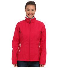 New Womens North Face Fleece Jacket Coat Apex Chromium Large