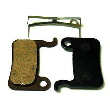 gobike88 XON Disc Brake Pads, For Shimano, XBD-01D, K56 A01S BR-M665 BR-M601