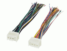 Factory Radio OEM Reversal Reverse Radio Wire Harness METRA 71-7306