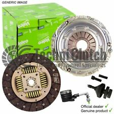 SEAT LEON HATCHBACK 2.0 TFSI VALEO CLUTCH WITH VALEO CSC AND ALIGN TOOL