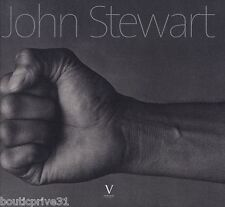 Très beau livre photo  - John Stewart - Verlhac Editions