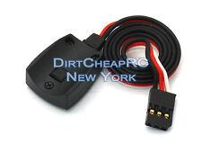 TEMPERATURE SENSOR: LiPo NiMh Battery Chargers HRC44159 TRA2933 iMax B6AC B680AC
