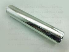 """4"""" Inch / 102mm DIY Straight Aluminum Pipe / Air Intake DIY 6061-T6 Alu Pipe"""