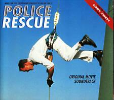 Police Rescue-1994-Australia Original Movie Soundtrack CD