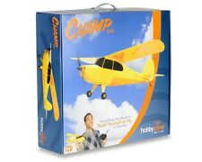 HobbyZone RC Champ RTF Radio Control Airplane w/ Battery/Charger HBZ4900 HH