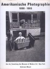 Galassi, Amerikanische Photographie 1890 - 1965, USA Fotografie MoMa Sammlung 95