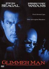 Glimmer Man DVD NEU OVP Steven Seagal