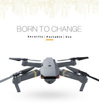720p HD Foldable Selfie Drone - EACHINE E58 WIFI FPV 2MP HD Camera Quadcopter