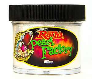 roth pearl factory pigment Wino diamond 1oz hot rod custom paint lil daddy