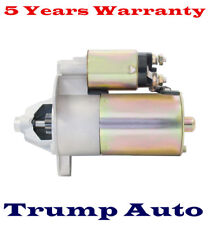 Starter Motor for Mazda Bravo B4000 inc. 4WD engine 1V V6 4.0L Petrol Auto 05-06