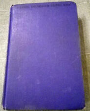 Bulldog Drummond Stands Fast by Gerard Fairlie 1947 First Edition Hardback