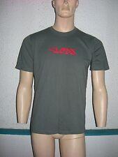 Tee shirt  à manches courtes  CUBE Racing 40101, Gris en M